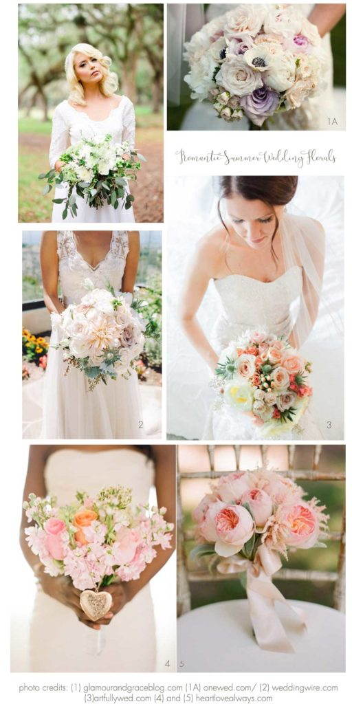 Summer Wedding Ideas and Inspirations