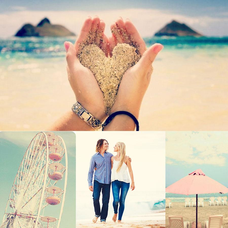 Summer Wedding Ideas and Inspirations