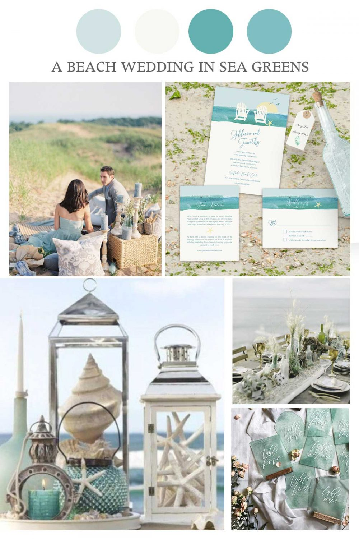Wedding Invitations Beach Chair Destination Weddings